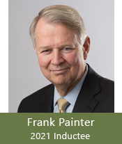 Frank Painter, MS, CCE, FACCE