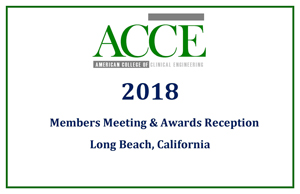 28th Members Meeting/Awards Reception