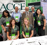 ACCE Booth