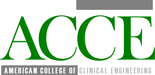 American College of Clinical Engineering